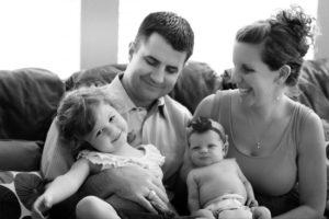 homebirth family