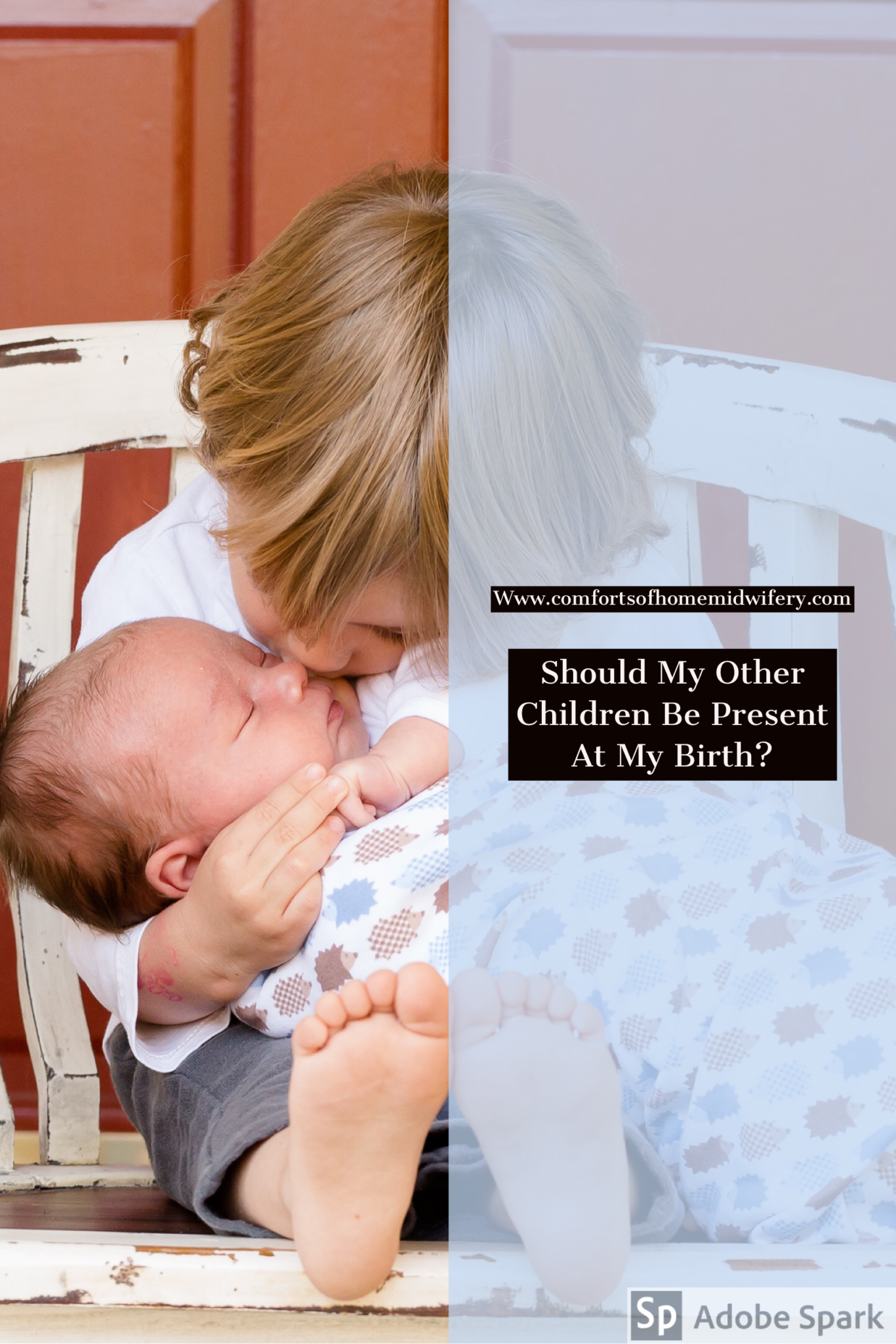 Should My Other Children Be Present at My Birth?