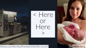 8 Reasons to Homebirth