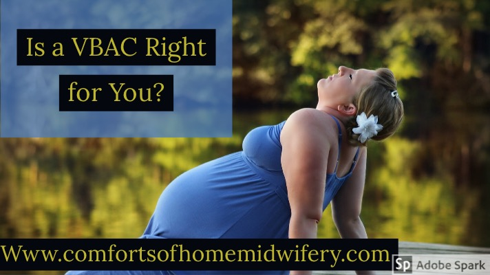 Is VBAC Right for You?