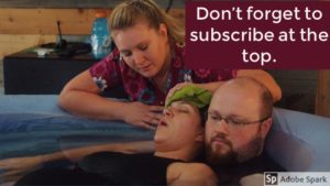 Subscribe to Comforts of Home Midwifery