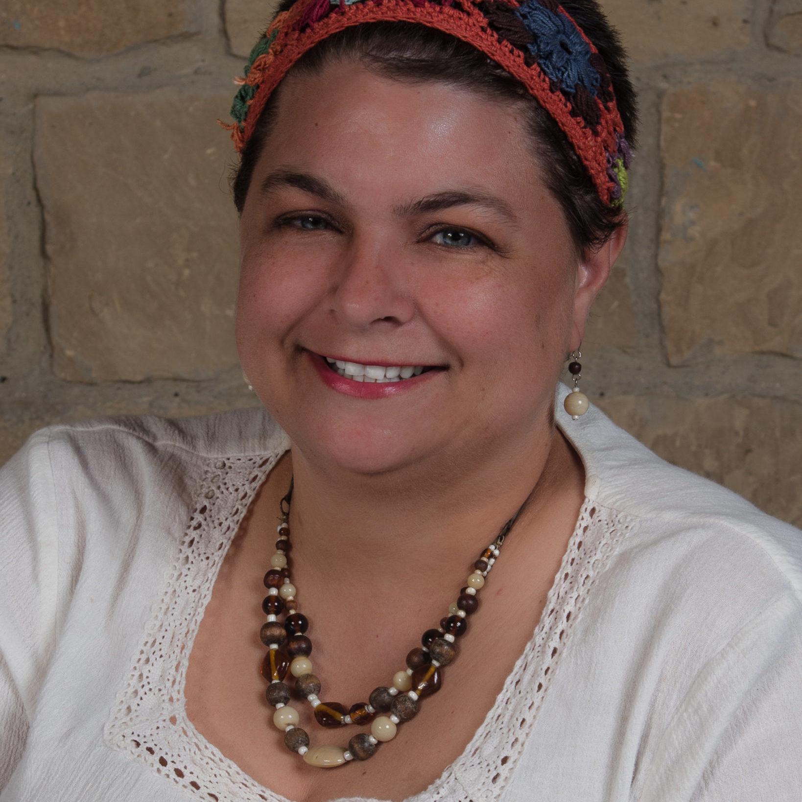 About Mercy Eizenga, Head midwife