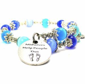 Midwifery Bracelet